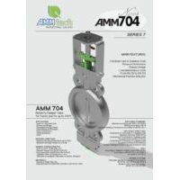 AMMtech AMM 704 Series Datasheet
