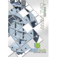 AMMtech AMM 740 Series Datasheet