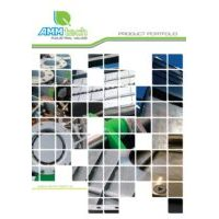AMMtech Product Portfolio