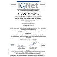 BVALVE ISO 9001:2015