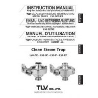 TLV LV Series Instruction Manual