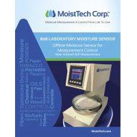 MoistTech 868 At-Line Brochure