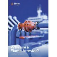 Elmac Technologies Flame Arrester Guide