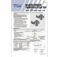 TLV LV6 Datasheet