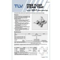 TLV SS3-P Datasheet
