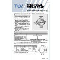TLV SS5-P Datasheet