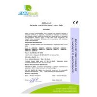 AMMtech Serie 7 ATEX