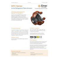 Elmac Technologies DFC Series Datasheet