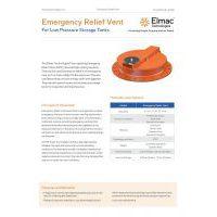 Elmac Technologies ERV Series Datasheet
