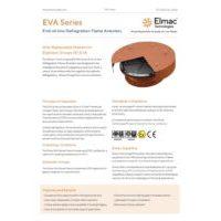 Elmac Technologies EVA Series Datasheet