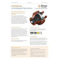 Elmac Technologies LCB Series Datasheet
