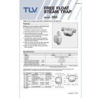 TLV Free Float SS3 Datasheet