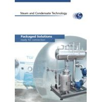 TLV Steam and Condensate Technology Packaged Solutions