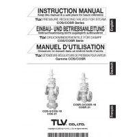TLV COS/COSR Instruction Manual