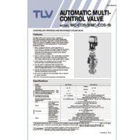 TLV MC-COS-3/MC-COS-16