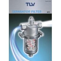 TLV Separator Filter