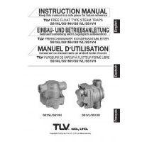 TLV SS1 Manual