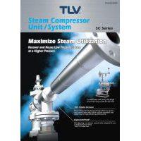 TLV Steam Compressor Unit / System