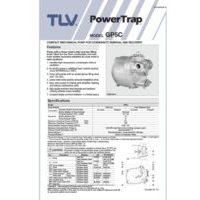 TLV GP5C