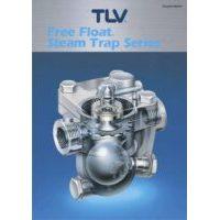 TLV Free Float Steam Trap Series