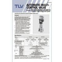 TLV MC-COSR-3/MC-COSR-16
