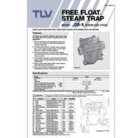 TLV J3S-X
